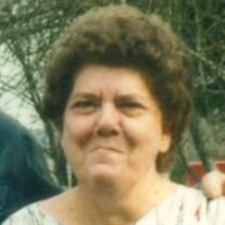 Madie Juanita Vaughn Owensby