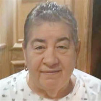 Juanita P. Trevino