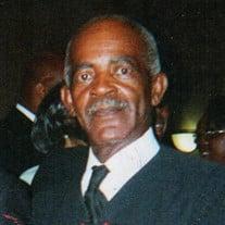 Larry Joe Jackson Sr.
