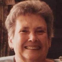 Mary Wyatt Bonee