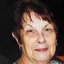Joan Lee Wilburn