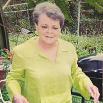 Muriel Morris Tresvant