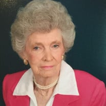 Mildred Elaine (Cook) Anderson