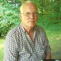 """Robert L. """"Bob"""" Dodridge"""