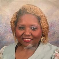 Mrs. Jacqueline Larkin