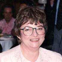 Mary E. (Phelan) Nordman