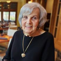 Barbara Jean DeGasperis