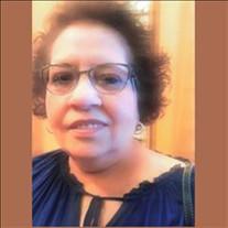 Elizabeth P Garza