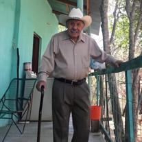 Alejo Izaguirre Saavedra