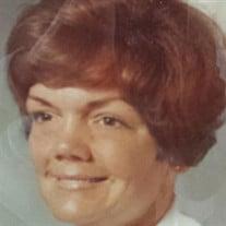 Janice Carolyn Tucker Widrig Lafon