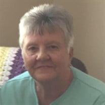 Shirley Lee Roberts
