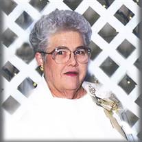Mildred Broussard Baudoin