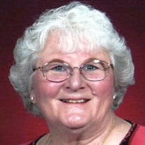 Eleanor J. Vinczi