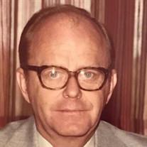 J. Harry Michelsen