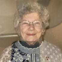 Mrs. Benita Prinz Webb