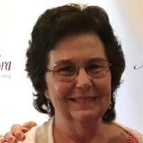Lucille C. Overall