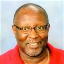 Mr. Gerald Antonio Taylor