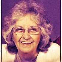 Linda Lanham Bowyer