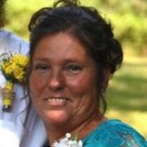 Paula Denise Mackey Adams