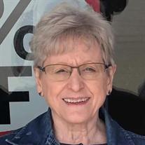 Mary Katherine Carlen