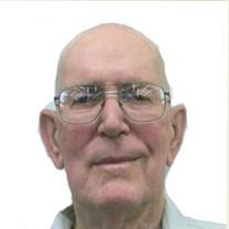 Brother Harold William Eccles, CFX (Brother Harry)