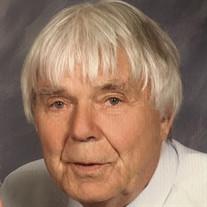 Donald E. Walter