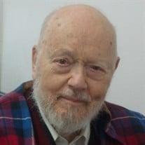 Edward William Girard