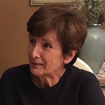 Maria Sagi