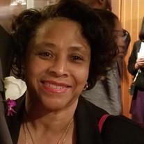 Arleathea R. Glover