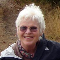 Louise O. Zimmerman
