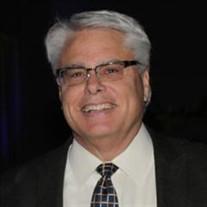Joe Dell Bullock