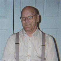Jackie B. Leger Sr.