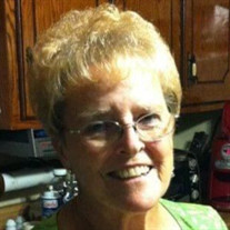 Betty Kluttz Livengood