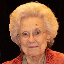 Mildred E. Kruckeberg