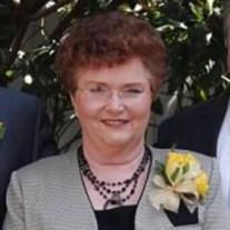 Agnes Faye Hunter