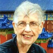 Lorraine Marie Hurd (Beilman)