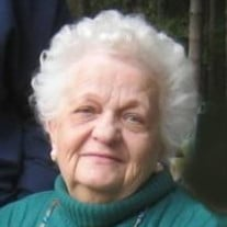 Shirley Ann Paape