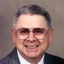 George Raymond Knudson