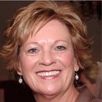 Mary Jeanette Gardner