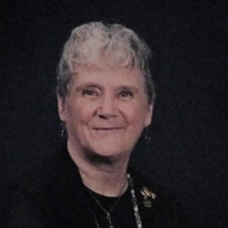 Shirley Meyenburg