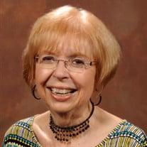 Dr. Paulette Proctor Harris