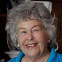 Mrs. June S. Fleury