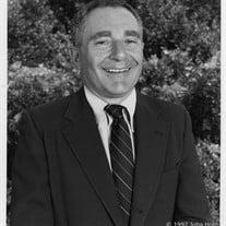 Mr. Ronald Hyman