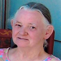 Lorena Ann Mann