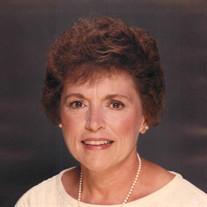 Betty Gene Blackwood
