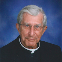 Reverend Robert Joseph Wilhelm
