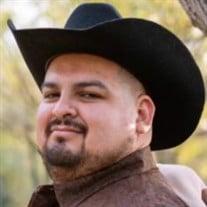 Aaron Zapata