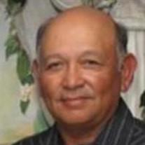 Henry Mesa Jr.
