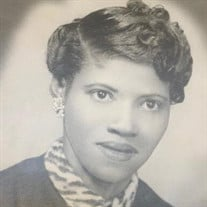 Mabel A. Woods