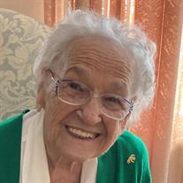 Elizabeth M. Naso